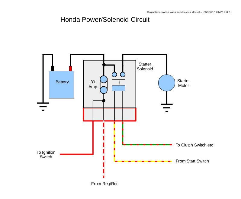 30amp fuse holder block rh xrv org uk honda xrv 750 africa twin wiring diagram Schematic Diagram Honda