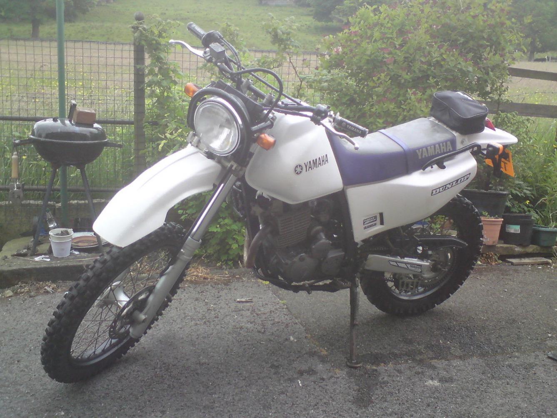 Yamaha Ttr  For Sale Uk