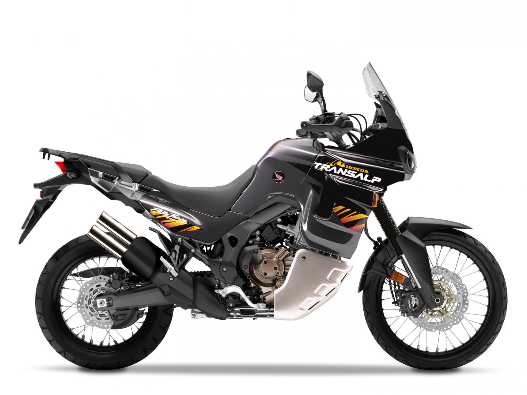 transalp 700 forum mototurismo. Black Bedroom Furniture Sets. Home Design Ideas