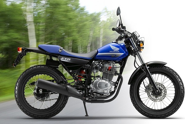 Hondas For Sale >> Honda Flat Tracker - Scrambler