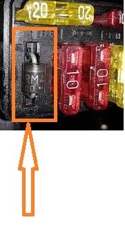 rd04 - diode fuse? | honda xrv forum  honda xrv forum