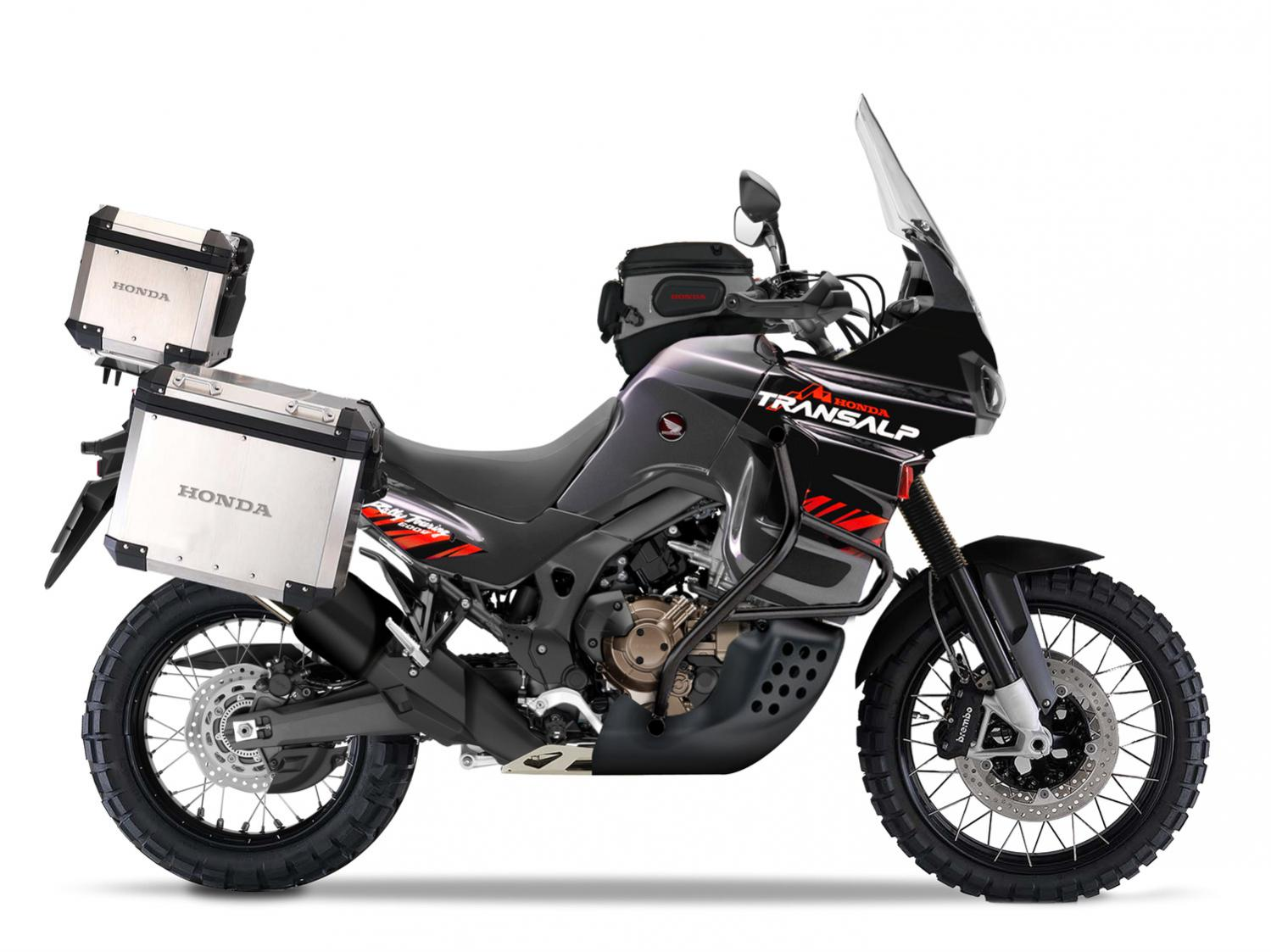 the africa twin is back crf1000l africa twin confirmed for 2015 page 58. Black Bedroom Furniture Sets. Home Design Ideas