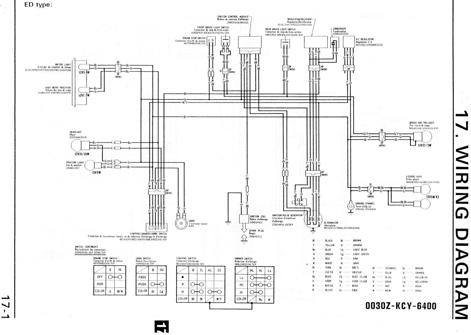2012 Ec250e Wiring Issue No Spark Gasgas Riders Club Forum